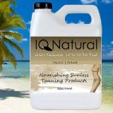 *@# Buy Cheap 2013!! IQ Natural Sunless Tanning Solution 32oz- 12% DHA for Professional/Home Spray Tan (Coconut) - http://yourbeautyshops.com/buy-cheap-2013-iq-natural-sunless-tanning-solution-32oz-12-dha-for-professionalhome-spray-tan-coconut/