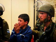 Israel Targets Palestinian Children - Sabbah Report