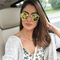 43dcc0847 16 melhores imagens da pasta Óculos Top   Óculos de Sol, Óculos e ...