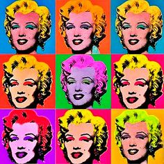 ARTE PARA NIÑOS: Andy Warhol al alcance de los más pequeños