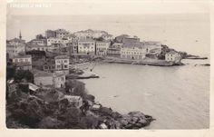 Tirebolu-Giresun..1960'lar Paris Skyline, Istanbul, Places, Painting, Travel, Voyage, Painting Art, Paintings, Viajes