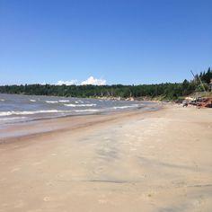 Lester beach