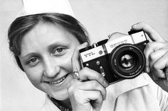 Zenit: petite histoire de l'appareil photo le plus produit au monde | Actualités russes
