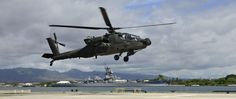 U.S. Commandos to Arm Apache Gunships With Lasers