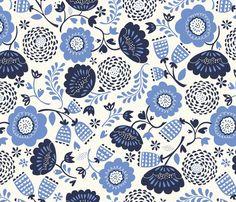 Fabric by Stacy Iest Hsu