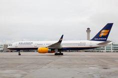 Icelandair - DenverInternational