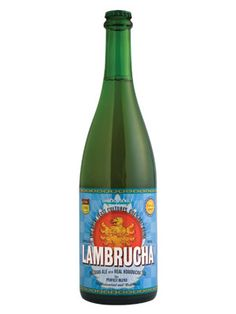 14 Healthiest Beers Taste Tested.  Lambrucha, a tart, funky, lemony brew with a dry finish. At just 3.5 percent alcohol by volume and with all the good-for-you stuff that kombucha drinkers swear by — vitamins B and C, as well as help with digestion and blood circulation. Special ingredients: Green tea kombucha. Calories: 105