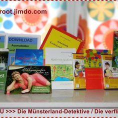 #Buchtipp #MünsterlandDetektive #AnjaStroot #Kinderbuch #Kinderkrimi #Münster #Münsterland #Riesenbeck #Reiten #Pferde #Grundschule #Abenteuer #Rheine #Hörstel #Buchtipp #Neuersch2016 #lbm2016  #fbm2016 #Altenpflege #Demenz #Download #Bildkarten #ebook #Leselust #Vorlesen #interaktiv #Kinderreimgeschichten  www.anjastroot.jimdo.com  HERBSTZEIT = LESEZEIT Viel Spaß mit meinen Büchern!  Ganz liebe Grüße Anja Stroot, Autorin