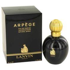 Arpege Perfume by Lanvin, 50 ml Eau De Parfum Spray for Women - from my #perfumery