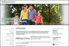 Referenz einer mobilen Webseite