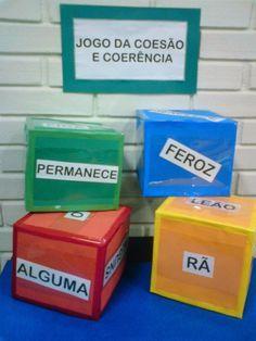 Jogos Educativos Língua Portuguesa