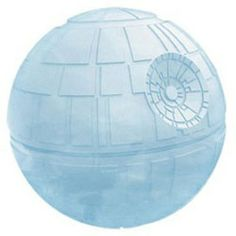 Star Wars Death Star 3D Ice Cube Mold on the redditgifts Marketplace, truly Hoth won't know what hit em  #redditgifts