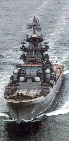kirov class bcgn