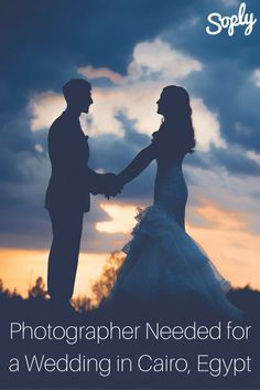 Photographer Needed For A Wedding Ceremony In Cairo Egypt Speak