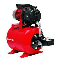 Einhell Hauswasserwerk GC-WW 6538 for sale online Rv Accessories, Pumps, Motorhome, Outdoor Power Equipment, Ebay, Material, Air Compressors, Products, Atelier
