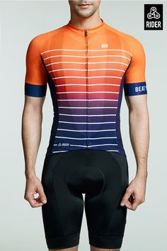 997f1cc55 Mens Quick Dry Cycling Jersey Light Weight Online for Sale