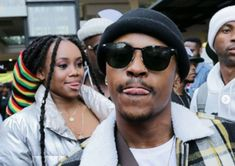 Priddy Ugly Responds To Fan Saying He Steals American Flows Being Ugly, Playground, Wayfarer, Ray Bans, Mens Sunglasses, Fan, Sayings, American, Style