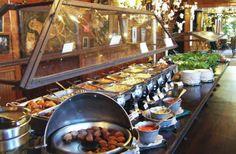 33 best buffet restaurants images display window ideas retail rh pinterest com