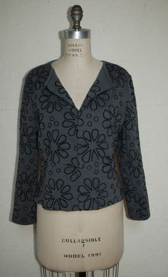 Nr. 42 , revers applique, my favorite this summer ,