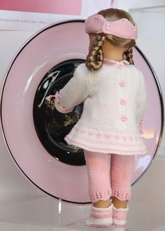 AG doll clothes