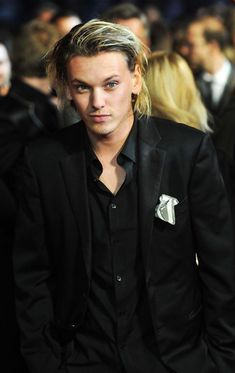 Jamie Campbell Bower <3 love this guy
