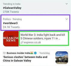 India China Border Clash : Complete Story Covered People's Liberation Army, Difference Of Opinion, The Line Of Duty, Killed In Action, Twitter Trending, The Clash, Troops, About Me Blog, Politics