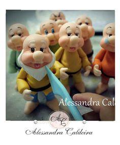 Atelier Alessandra Caldeira Modeling Biscuit