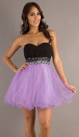 Sweet 15 Dresses Fifteen Quinceanera Dresses Damas Perfect | sweet ...