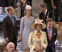 Julia Ogilvy, June 10, 2016 in Philip Treacy | Royal Hats