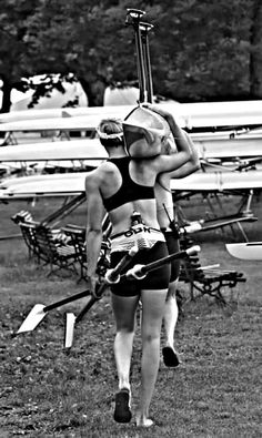 The Rowing Life : Photo