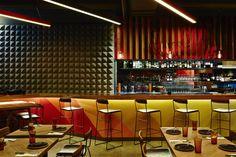 Mr Big Stuff / Techne Architecture + Interior Design