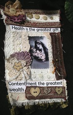 Prayer_Flag_2012- health and contentment