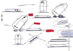 Lenovo A Series - Advanced concept design - 2014 on Behance
