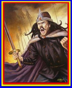 the historical legend of vlad tepes vlad the impaler The historical dracula: using history to teach figure that ties closely in to many vampire legends vlad the impaler history to teach vampire legends.