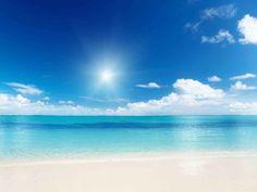 My NEW love - the Caribbean Sea! xoxoxo!!!