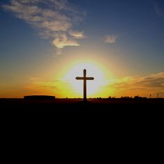 The Cross at Groom, Tx