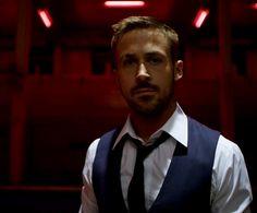 Ryan Gosling Casual 3-piece