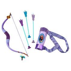 #Disney Pixar #Brave Princess Merida's Musical Bow and Arrow Set