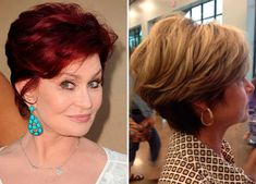 Best Hairstyles for Women Over 50 Hair Photo, Cool Hairstyles, Hair Cuts, Drop Earrings, Hair Styles, Beauty, Women, Fashion, Pictures