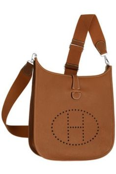 Hermes Shoulder Bag.