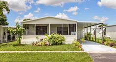 Fleetwood Manufactured Home For Sale in Davie FL, 33325