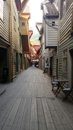 Bergen~Norway