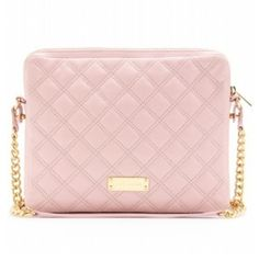 Marc Jacobs Quilted Leather iPad Case, $577