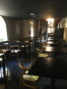 3|65 restaurant at Son Brull Hotel & Spa getting ready for the new season in Majorca