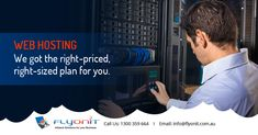 Looking for #WebHosting Services at affordable rates?- #Flyonit