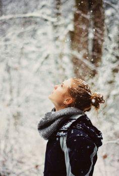 It Snowed - Jacqueline Klassen