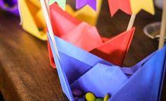 48 dicas incríveis de decoração para Festa Junina