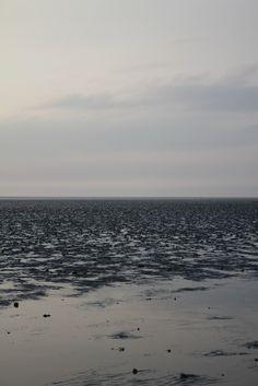 Das #Wattenmeer vor #Butjadingen #WattWiki