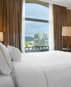 Enjoy the Westin Heavenly Bed at home for a restful sleep every night. Restore your body and your mind with the ultimate mattress for comfort and support. Westin Heavenly Bed, Sleep Well, Enter To Win, Make Your Bed, Good Night Sleep, Giveaways, Portland, Mattress, Hotels