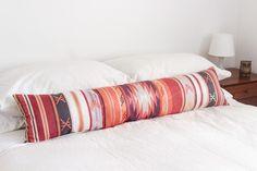 Adana Extra Long Pillow, Southwest